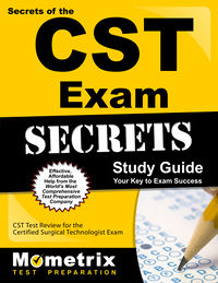 CST Study Guide