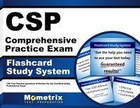 CSP Flashcards
