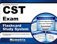 CST Flashcards