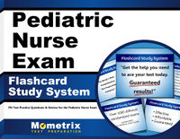 Pediatric Nurse Nurse Flashcards