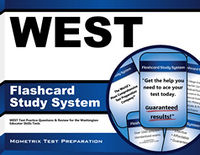 WEST Flashcards