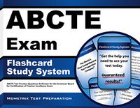 ABCTE Flashcards