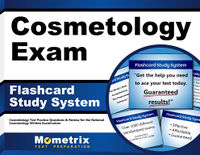 Cosmetology Flashcards