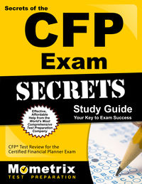 CFP Study Guide