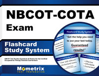 NBCOT-COTA Flashcards