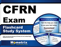 CFRN Flashcards