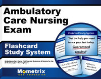 Ambulatory Care Flashcards