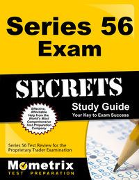 Series 56 Study Guide