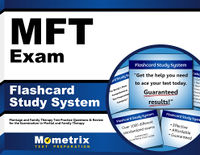 MFT Flashcards
