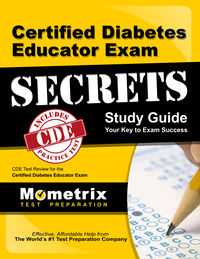 Certified Diabetes Educator Study Guide